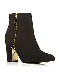 Moda in Pelle Kansas Ladies Boots