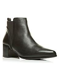 Moda in Pelle Kasie Ladies Boots
