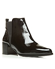 Moda in Pelle Kasie Ladies Boots