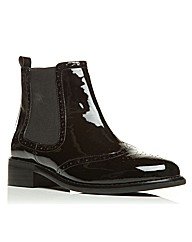 Moda in Pelle Blakely Short Boots