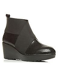 Moda in Pelle Brisbane Short Boots