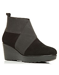 Moda in Pelle Brisbane Ladies Boots