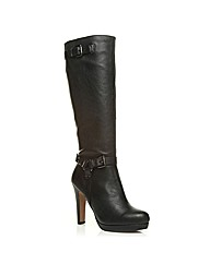 Moda in Pelle Saluda Ladies Boots