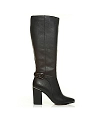 Moda in Pelle Sabula Long Boots