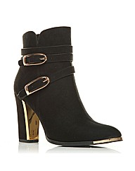 Moda in Pelle Kartell Ladies Boots