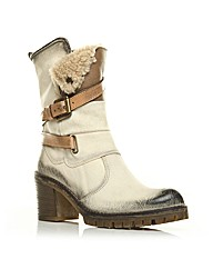 Moda in Pelle Corbin Ladies Boots