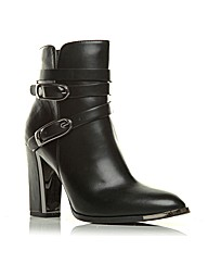 Moda in Pelle Kartell Short Boots