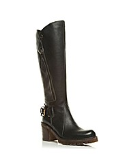 Moda in Pelle Ivery Ladies Boots