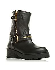 Moda in Pelle Frann Short Boots