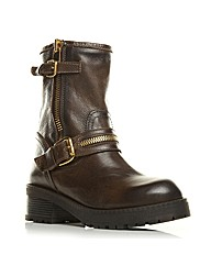 Moda in Pelle Frann Ladies Boots
