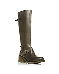 Moda in Pelle Jemila Short Boots