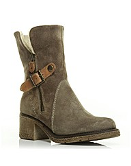Moda in Pelle Carita Ladies Boots