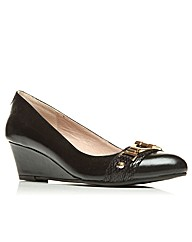 Moda in Pelle Gera Ladies Shoes