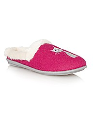 Lotus Briallen Casual Slippers