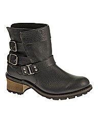 CAT Carolina Boot