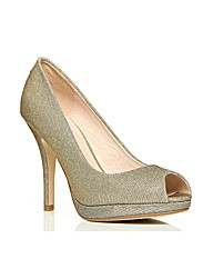 Moda in Pelle Cavallo Ladies Shoes