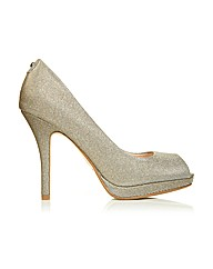 Moda in Pelle Cavallo Ladies Shoes