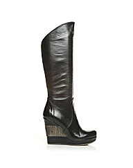 Moda in Pelle Sprinter Long Boots