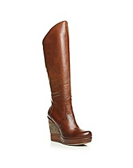 Moda in Pelle Sprinter Short Boots