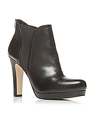 Moda in Pelle Minera Ladies Boots