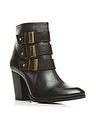 Moda in Pelle Loxley Short Boots