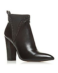 Moda in Pelle Lethal Ladies Boots