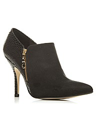Moda in Pelle Krompton Short Boots