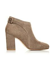 Moda in Pelle Kadina Short Boots