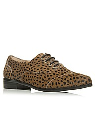 Moda in Pelle Foundry Ladies Shoes
