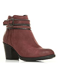 Moda in Pelle Byrne Short Boots