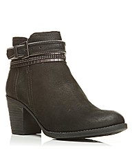 Moda in Pelle Byrne Ladies Boots