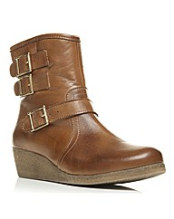 Moda in Pelle Abina Ladies Boots