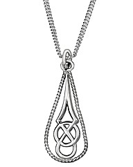Sterling Silver 0Ct Pendant