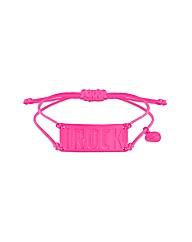 I Rock Ibiza Rocks cord bracelet