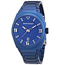 Bruno Banani Mens Strap Watch
