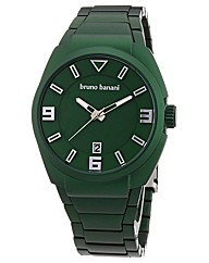 Bruno Banani Mens Bracelet Watch