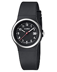 M-Watch Ladies Strap Watch