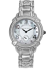 Judith Ripka Ladies Bracelet Watch