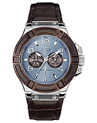 Guess Mens Bracelet Watch