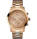 Guess Ladies Strap Watch