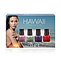OPI Hawaii 4pc Mini Pack
