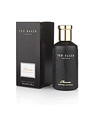 Ted Baker Mens Skinwear 100ml EDT