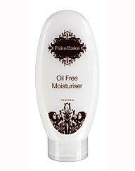 Fake Bake Oil Free Body Moisturiser