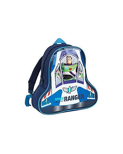 Toy Story Buzz Lightyear Backpack.