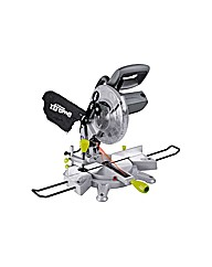 Challenge Xtreme Compound Mitre Saw