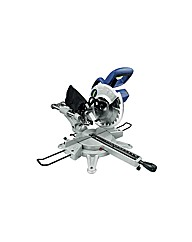 Challenge Xtreme 210mm Sliding Mitre Saw