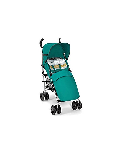 Mamas And Papas Twin Pushchair With Bunk Beds