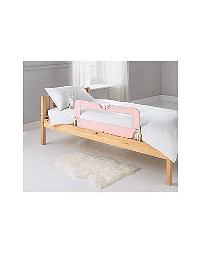 Image of BabyStart Bed Rail - Natural.