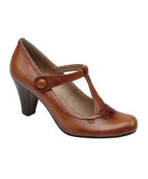 Lotus Quincy Formal Shoes