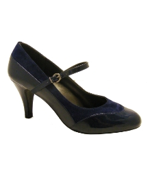 Lotus Adelina Court Shoes